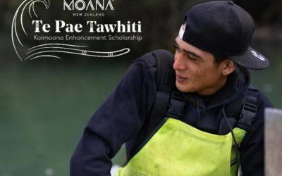 Māori students have more time to apply for Te Pae Tawhiti – Kaimoana Enhancement Scholarship
